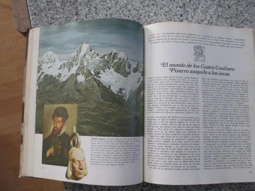 los intrépidos: aventura y triunfo de los grandes explorador