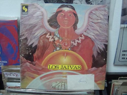 los jaivas en vinilo lp folk chileno