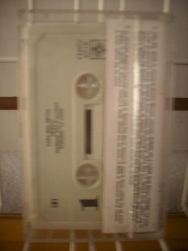 los joao - los joao cassette en muy buen estado