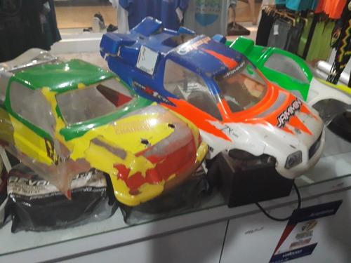 los juguetes carro con