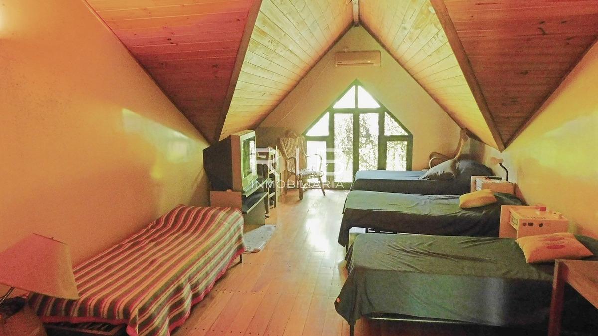 los lagartos - casa en venta sobre 1280 m2