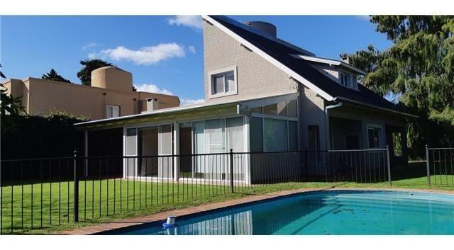 los lagartos cc 100 - pilar - casas casa - venta