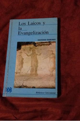 los laicos y la evangelizacion   -   dionisio borobio