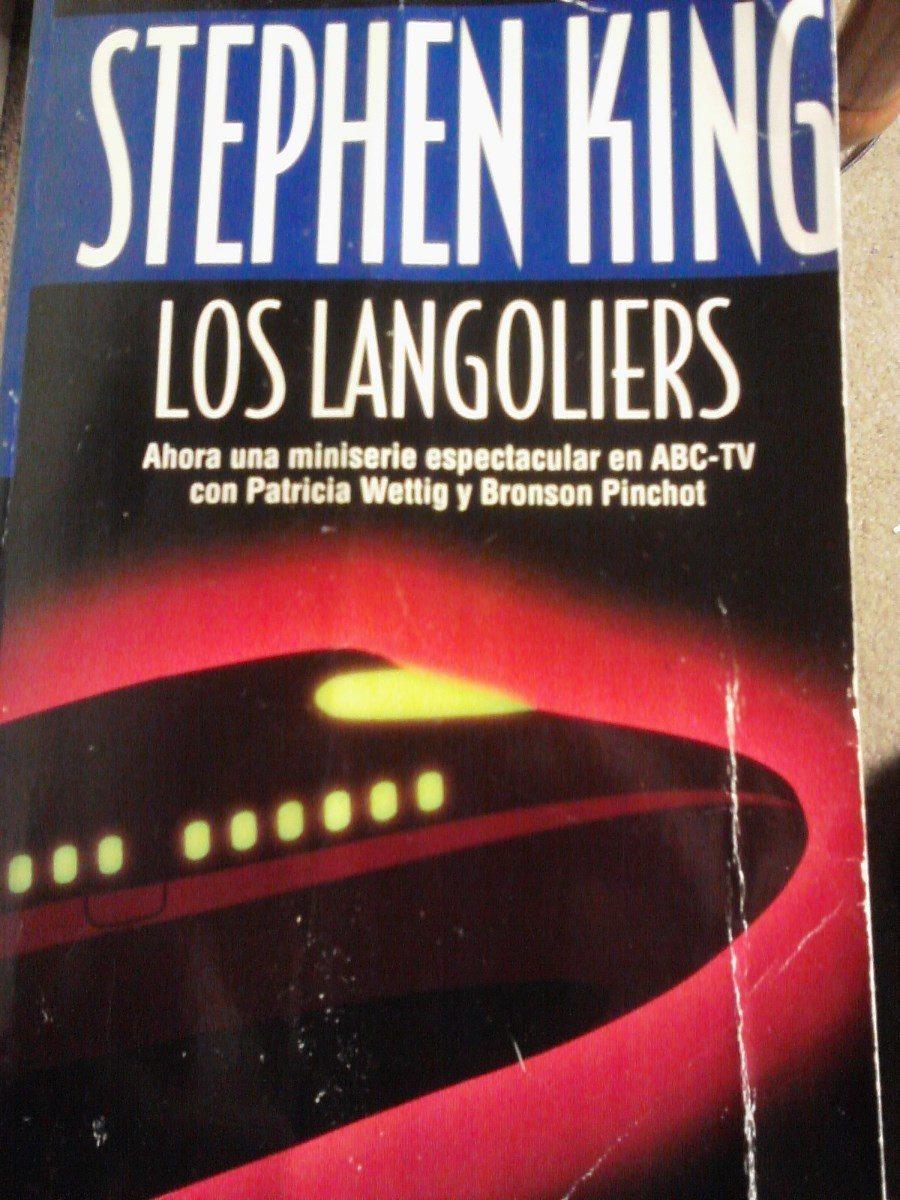 Los Langoliers De Stephen King 65900 En Mercado Libre