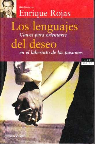 los lenguajes del deseo
