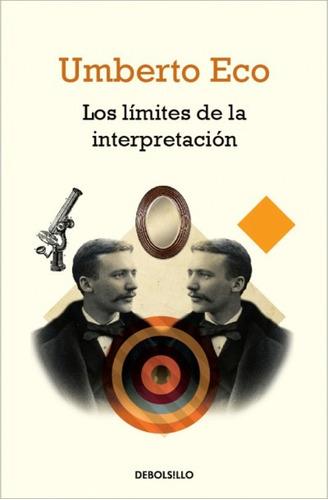 los límites de la interpretación(libro ensayo)