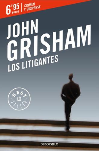 los litigantes(libro novela y narrativa extranjera)