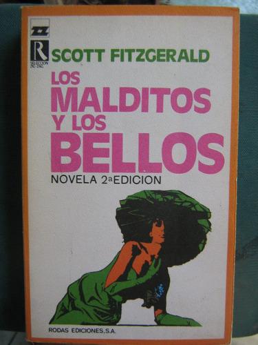 los malditos y los bellos scott fitzgerald 1973