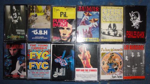 los mareados para todos los que sufren cassette impecable