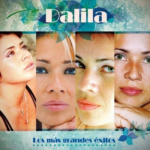 los mas grandes exitos - dalila (cd)