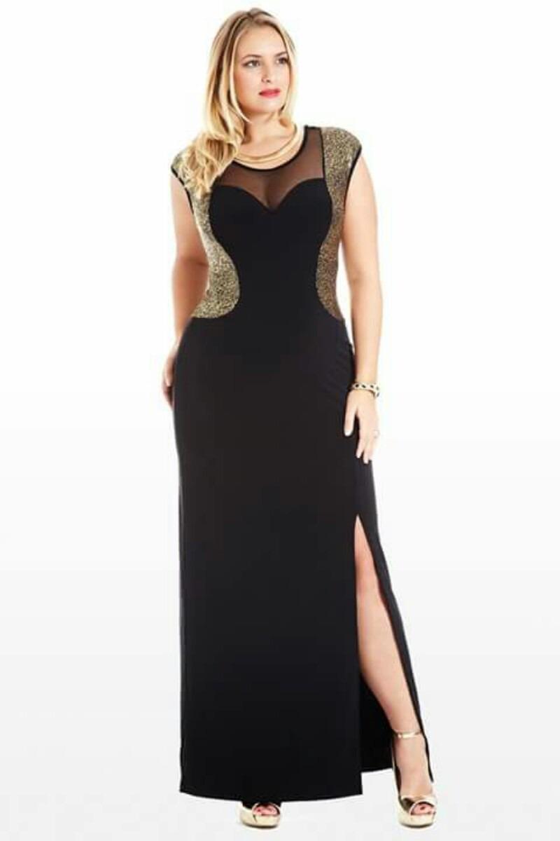 f3cb50c9700 los más hermosos vestidos de fiesta para gorditas xl. Cargando zoom.