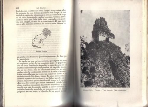 los mayas / charles gallenkamp