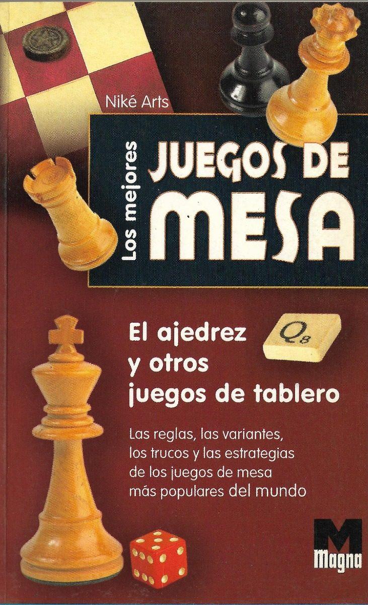 Los Mejores Juegos De Mesa Tradicionales Ajedrez Tablero 220