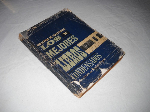 los mejores libros condensados
