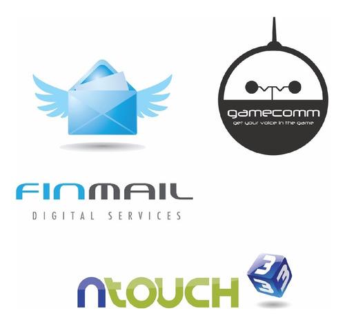 los mejores logos!! diseño de logo