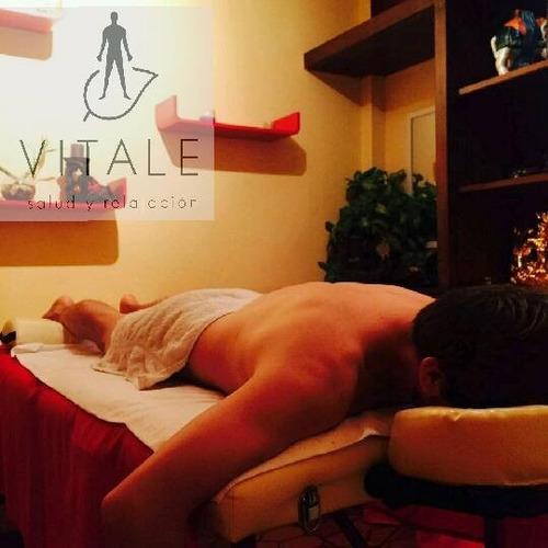 los mejores masajes