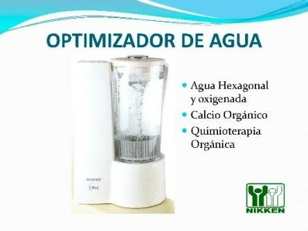 los mejores purificadores y filtros nikken agua alcalina