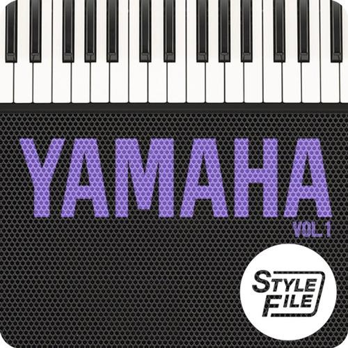 los mejores ritmos gruperos yamaha vol 1