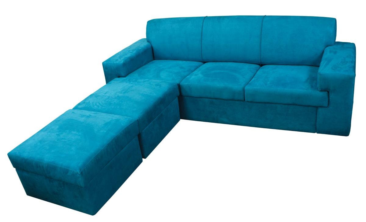 Los mejores sillones modernos y minimalista sofa rectos for Sillones modulares modernos