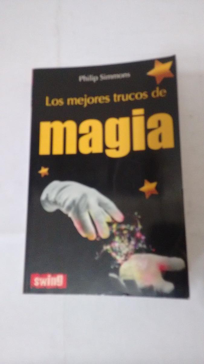 los mejores trucos de magia de philip simmons - swing -usado. Cargando zoom.