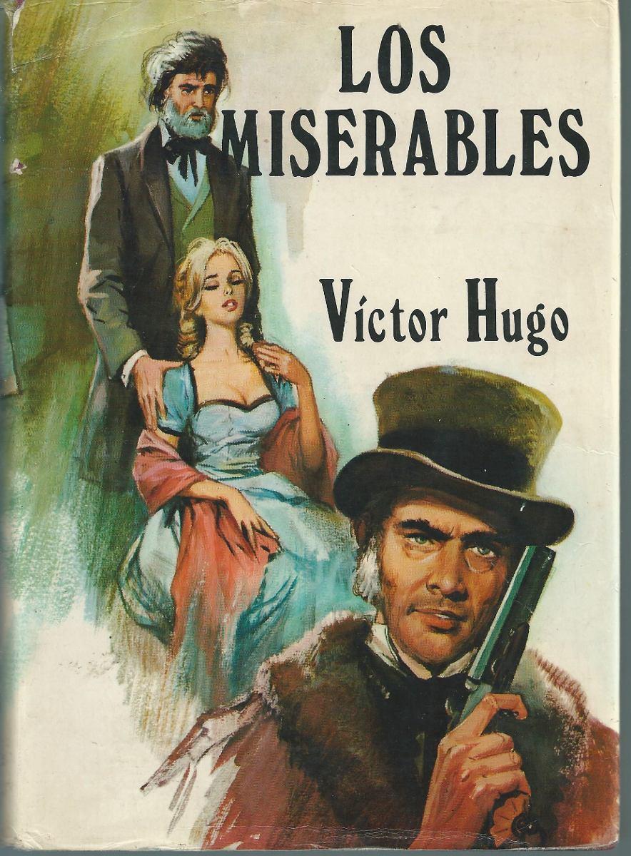 los miserables tomo i i victor hugo 1978 120 00 en