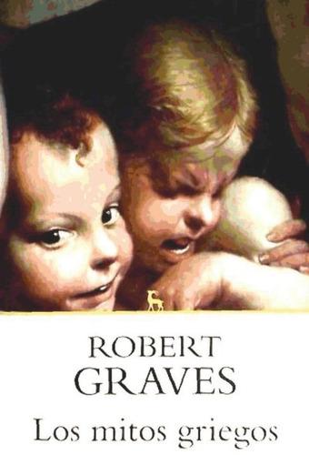 los mitos griegos(libro antropología)