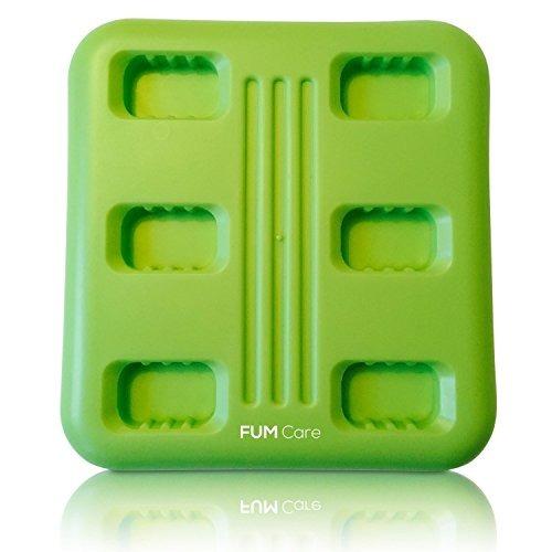 los moldes de paleta de hielo - pop maker - paletas de bpa