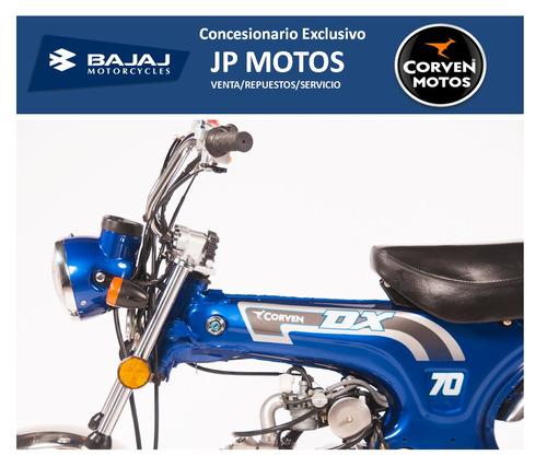 los motos corven