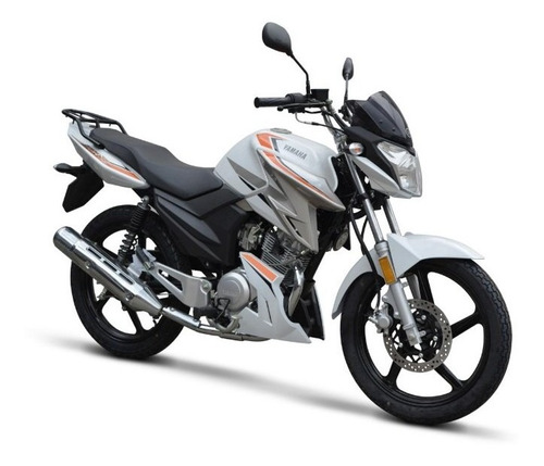 los motos yamaha