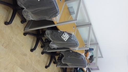 los muebles que necesitas para completar tu oficina!