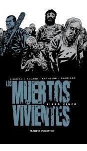 los muertos vivientes 05(libro suspense y terror)