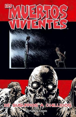 los muertos vivientes 23(libro )