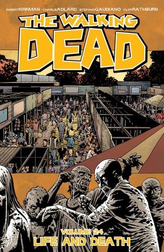 los muertos vivientes 24(libro suspense y terror)