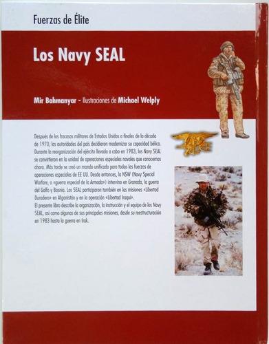 los navy seal osprey guerra soldado ejército combate élite