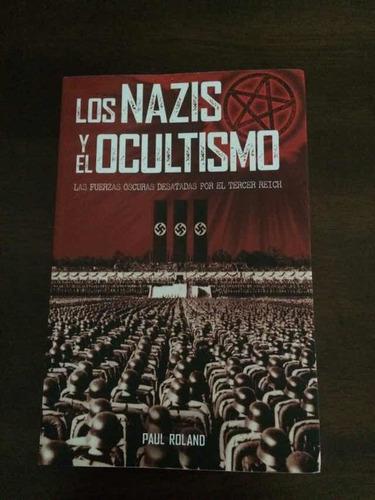 los nazis y el ocultismo