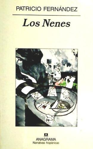 los nenes(libro novela y narrativa extranjera)