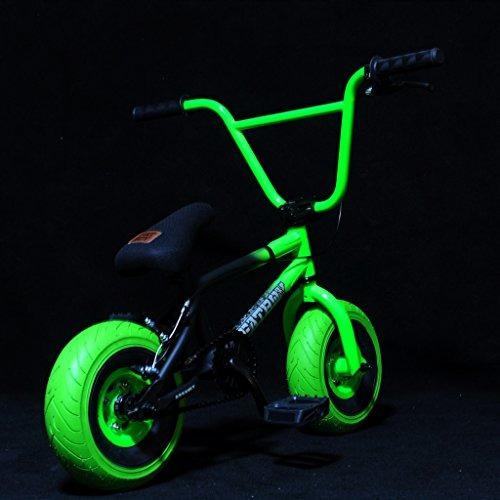 los neumáticos de bicicletas bmx fatboy mini estilo libre d