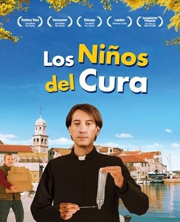 los niños del cura the priest ' s children pelicula dvd