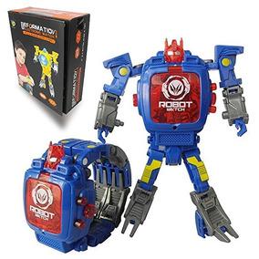 Transformers Para JuguetesReloj Los Xhaiz Niños Ni Digital jL4AR53q