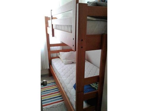 los nísperos 705 - departamento piso 5