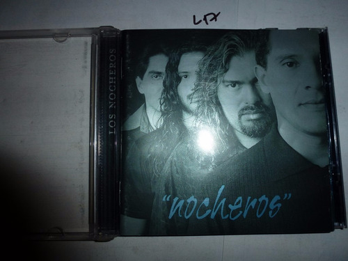 los nocheros   audio cd en caballito *