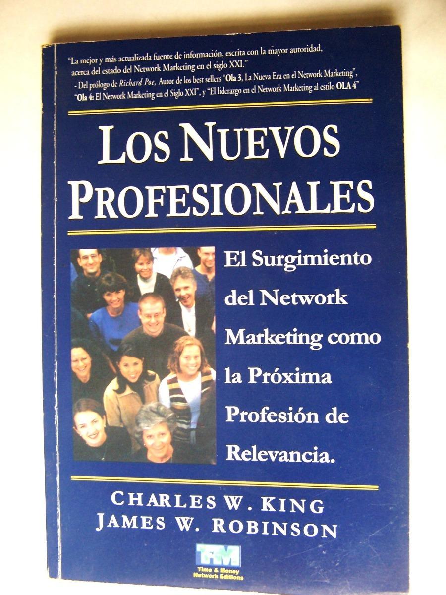 Los Nuevos Profesionales Charles King Pdf