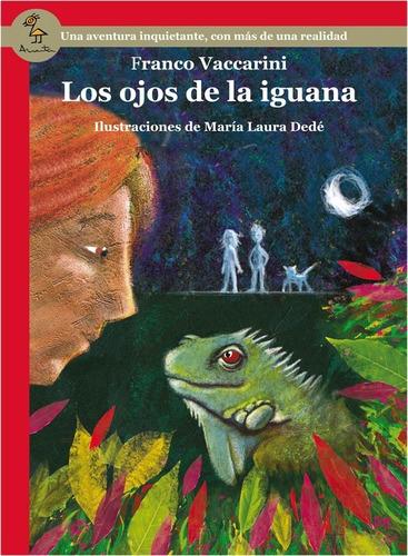 los ojos de la iguana
