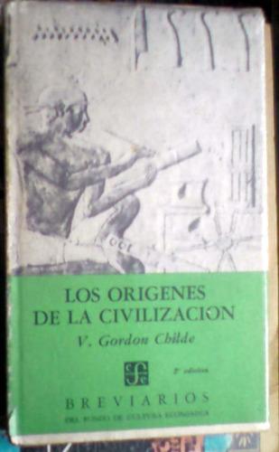 los origenes de la humanidad editorial labor 1931 - 131 p y