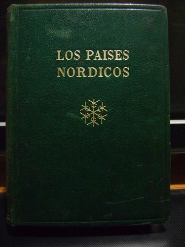 los paises nordicos ogrizek