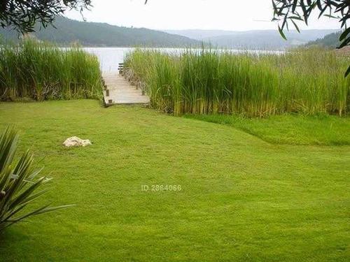 los palitos - lago vichuquen