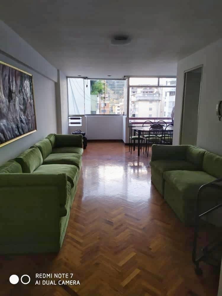 los palos grandes, apartamento alquiler