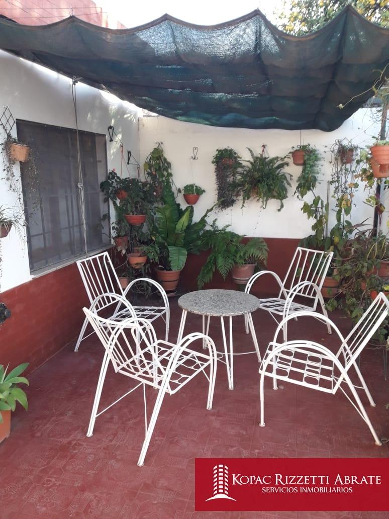 los paraísos - venta casa 3 dormitorios