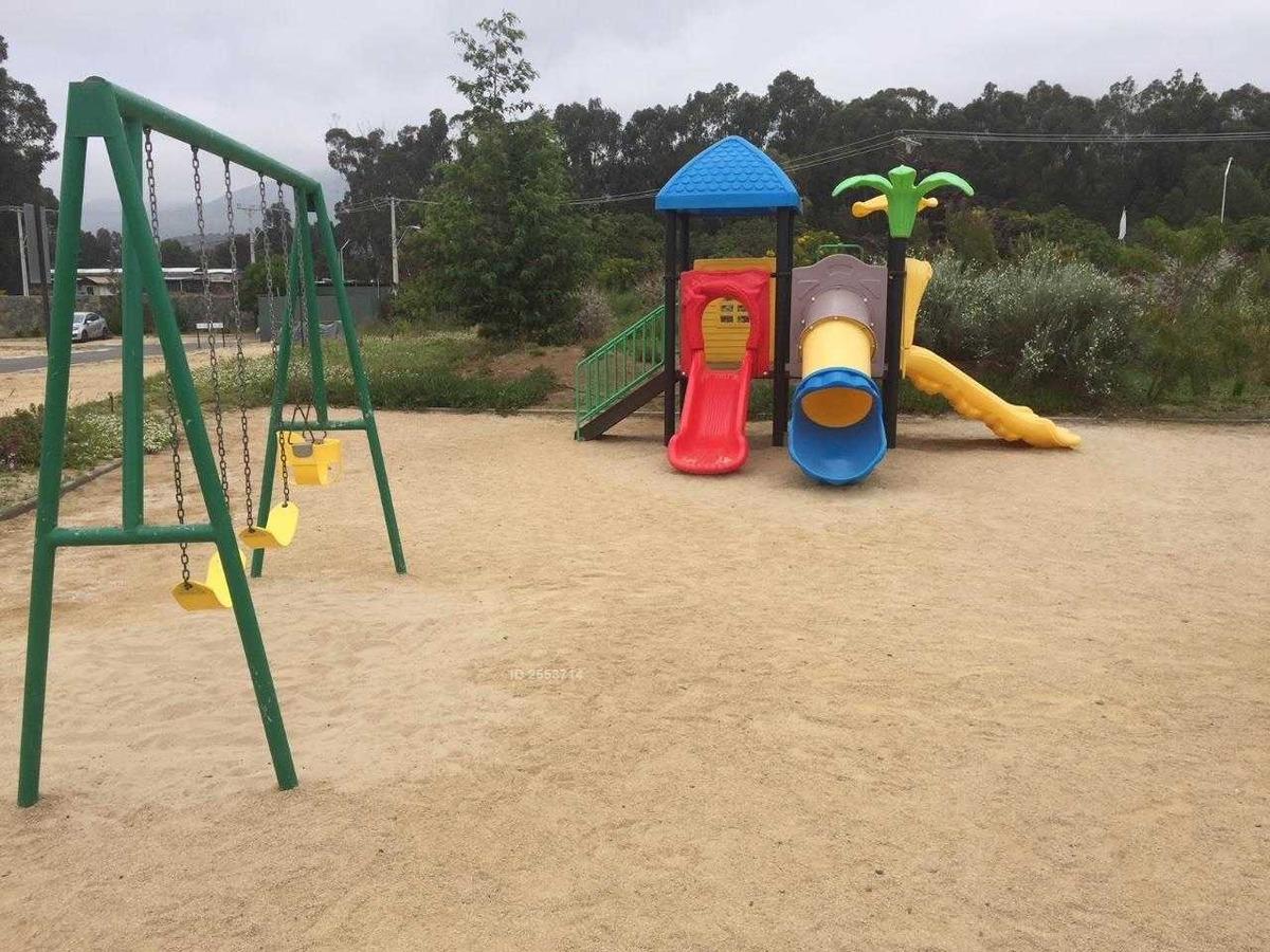 los parques 120