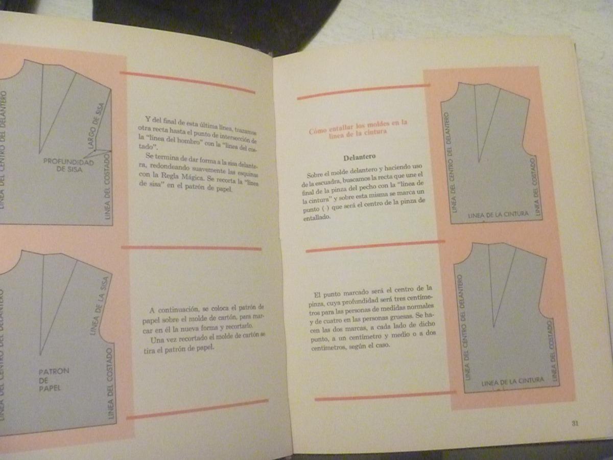 Los Pasos Fáciles Para La Alta Costura. Reader´s Digest. - $ 580.00 ...